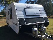 Crusader Inspiration Caravan for sale Wondunna Fraser Coast Preview