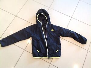 The North Face brand reversible jacket boys 10/111