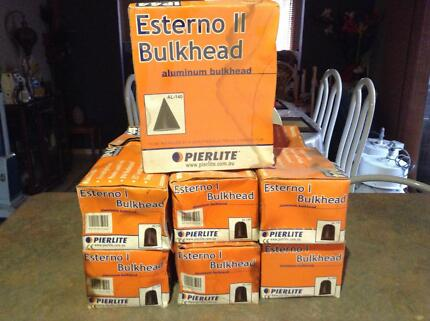 Esterno Bulkhead Lights