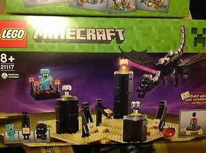 Minecraft Lego Ender Dragon Coombabah Gold Coast North Preview