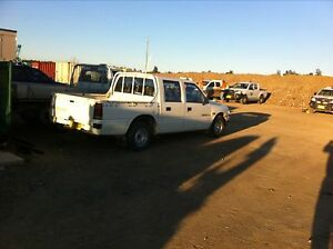 1991 Holden Rodeo Ute Kempsey Kempsey Area Preview