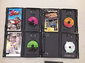 Nintendo GameCube Games Kitchener / Waterloo Kitchener Area image 3