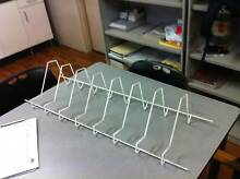 Wire Shelf Dividers(Toast Rack for Files) Loganholme Logan Area Preview