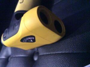Nikon lr550 waterproof Callaway laser rangefinder