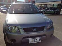 2006 Ford Territory Wagon Ulverstone Central Coast Preview