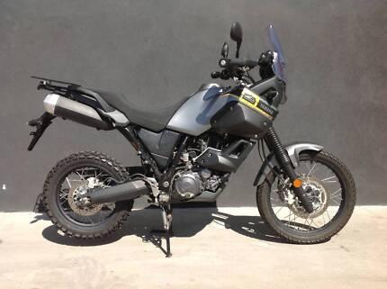 2015 Yamaha Tenere (XT660Z) Penrith Penrith Area Preview