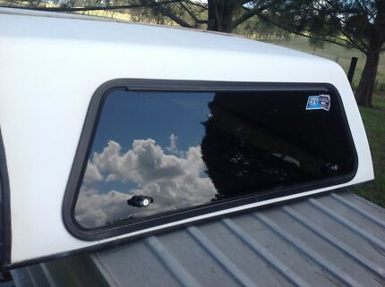 Wanted: Holden Colorado canopy
