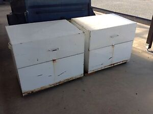 Tool boxes South Guyra Guyra Area Preview