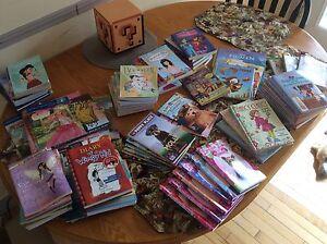 Lot of kids books (Boys & Girls)