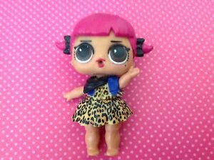 New LOL DOLL Cherry Is Her Name!