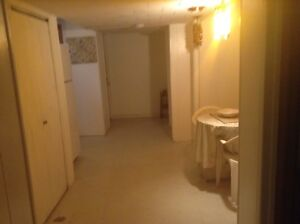 Next to Kennedy station one independent room for rent