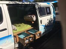 Toyota Hiace Campervan - space for 3 people Adelaide CBD Adelaide City Preview