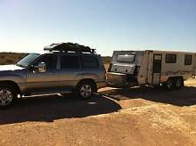Coromal Magnum 541 XC Off Road Caravan Lesmurdie Kalamunda Area Preview