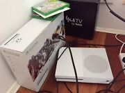Xbox one 500gb with 3 games Surfers Paradise Gold Coast City Preview