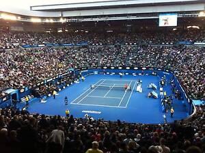 Australian Grand Slam Tennis Luncheon Aspendale Gardens Kingston Area Preview