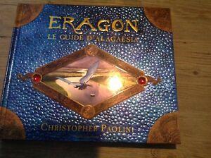 livre illustrée eragon jeunesse dragon fantastique
