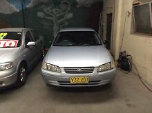 1999 Toyota Camry AUTO ONLY 131193KM Sedan Ferntree Gully Knox Area Preview