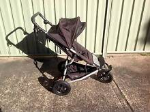 Mountain Buggy Swift Stroller Rand Urana Area Preview