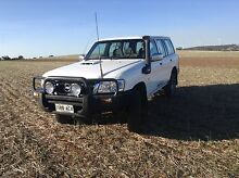 2009 Nissan Patrol Wagon Saddleworth Clare Area Preview