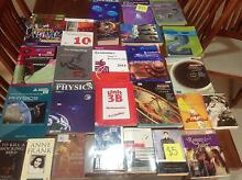 TEXTBOOKS!!! $5 - $30 ALL MUST GO! MOST BOOKS $5 OR $10 West Swan Swan Area Preview