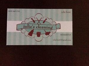 Julie's Cleaning Inverell Inverell Area Preview