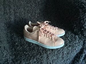 Adidas STAN SMITH shoes women vernish pink/rose vernis US8-9