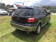 2005 Mitsubishi Outlander XLS 4 Cyl Auto SUV Wagon 3 Months Rego Leumeah Campbelltown Area Preview