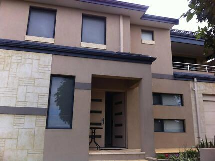 FLY IN FLY OUT WORKER WANTED TO RENT OUR SCARBOROUGH  BEACH ROOM Scarborough Stirling Area Preview