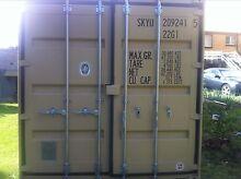 Shipping container for rent Kiama Kiama Area Preview