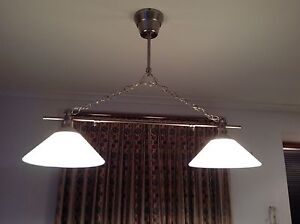 Ceiling light Surrey Downs Tea Tree Gully Area Preview