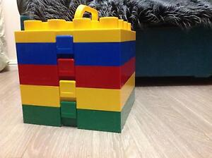 Lego storage Ryde Ryde Area Preview