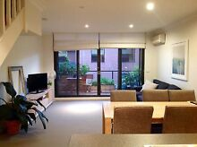 Fully-furnished, short-stay Bentleigh 2-bedroom apartment Bentleigh Glen Eira Area Preview
