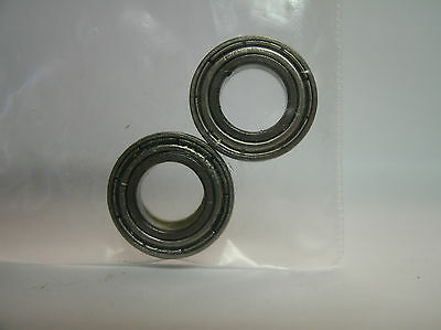 USED PENN REEL PART Main Gear Bearings Fierce 8000 Spinning Reel