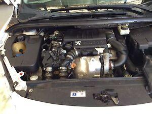 2006 Peugeot 307 turbo diesel