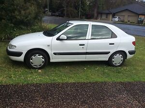 1999 Citroen Xsara Hatchback Lemon Tree Passage Port Stephens Area Preview