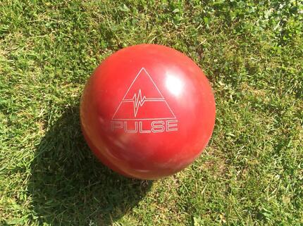 Tenpin bowling gear