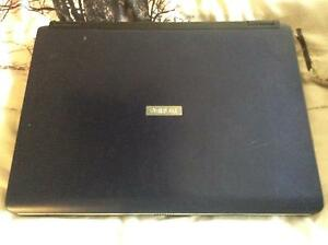 Toshiba satellite laptop New Farm Brisbane North East Preview