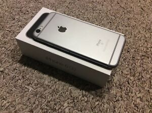 iPhone 6s Space Grey 32gb