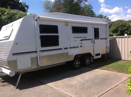 Caravan for Sale WALK IN WALK OUT