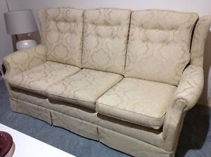 French Provincial Style Lounge Suite Appin Wollondilly Area Preview