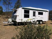 Amazing Roadstar caravan 2007 great condition. IMMACULATE Ballandean Southern Downs Preview