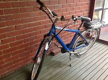 Electric Bike Hampton Park Casey Area Preview