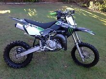 Kx65 2014 model as new condition Burleigh Waters Gold Coast South Preview