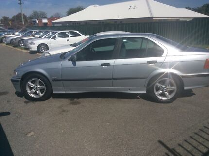 1997 BMW 3 series 2.3 litre injected