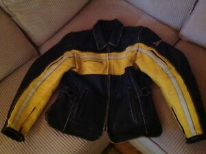 Ladies Joe Rocket motorcycle jacket $150.00 OBO