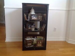 TV STAND/ DISPLAY CASE!!