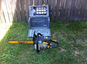 Chainsaw Ryobi Petrol Guildford Parramatta Area Preview