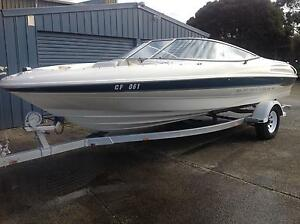 Bayliner Capri Bawrider Carrum Downs Frankston Area Preview