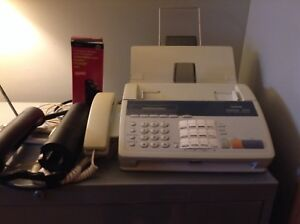 Fax. Brother Intellifax 1270