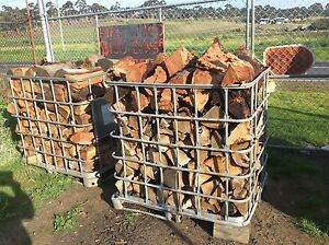 Firewood red gum mixed with hardwood gum Keilor East Moonee Valley Preview